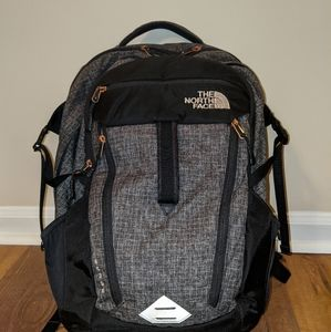 Surge Northface backpack